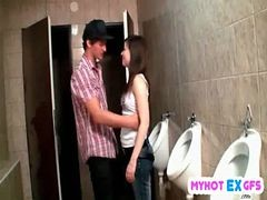 Cute Teen Iveta Get Fucked In The Toilet Myhotexgfs.com