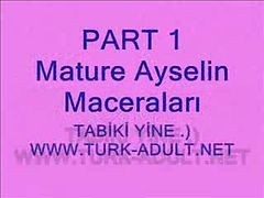Turkish Mature Aka Aysel