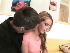 Bbc Too Big For Wife So Hubby Su...