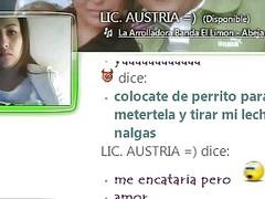 Webcam Lic.austria Melissa De Tu...