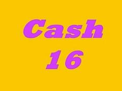 Cash 16  N15