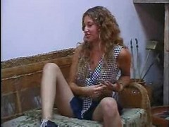 Brazilian Girl Anal