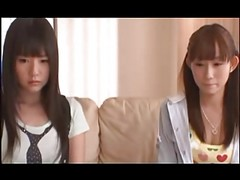 Jav Girls Fun- Two Girls And Man...