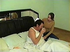 Dad Fuck His Daughter For  Breakfast