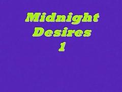 Vintage Midnight 1  N15