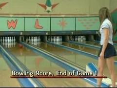 Naked Bowling 6