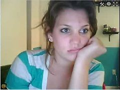 Webcamz Archive - Stickam Girl 18yo Flashing On Cam